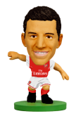 Фигурка Арсенал SoccerStarz Sanches