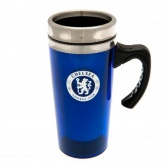 Термокружка Челси Aluminium Travel Mug