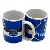Кружка F.C. Everton Boxed Mug
