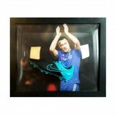 Бутса в автографом Джона Терри Terry Signed Boot (Framed)