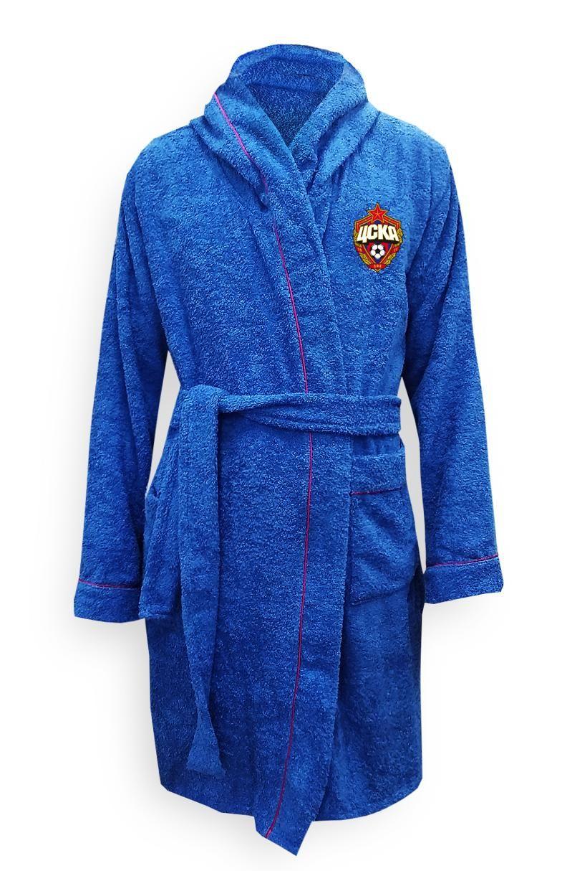Банный халат манчестер юнайтед